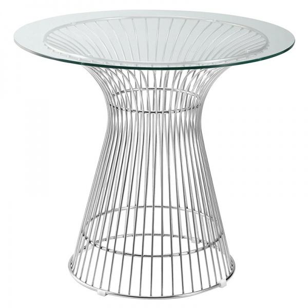 Mid-Century Modern End Table